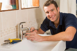 Peachtree City plumber
