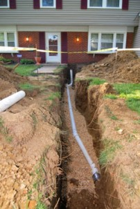sewer-line-replacement